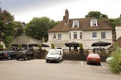 Premier Inn Kings Langley Hotel