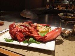 Aki Da Japanese Seafood House