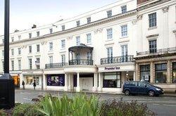 Premier Inn Leamington Spa Town Centre Hotel