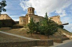 Iglesia De San Miguel De Almazan