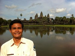 Chhayakim Private Angkor Wat Tours