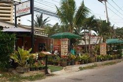 Aroi Dee Restaurant