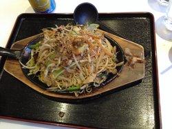 Japanese Restuarant in Toronto