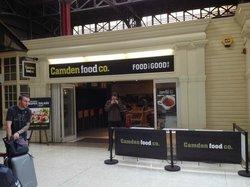 Camden Food Company