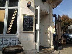 La Cafe de La Gare