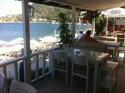 Han Beach Restaurant