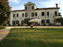 Villa Tron Mioni
