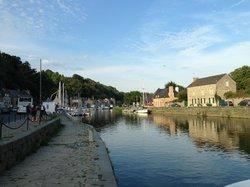 Canal d'Ille-et-Rance