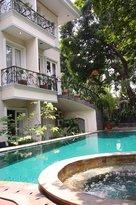Hang Tuah Hotel