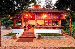 Munnar Birds Cafe