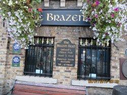 Brazenhead Pub