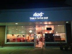 Tasty Thai & Sushi of Mt. Pleasant