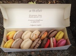 Chocolaterie Auzou