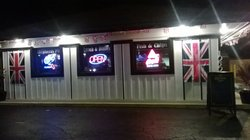 Jacks London Grill