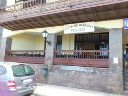 Restaurante Paseo de Barandas