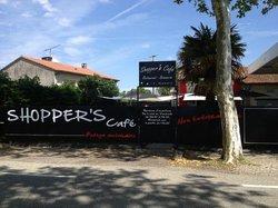Shopper's Cafe
