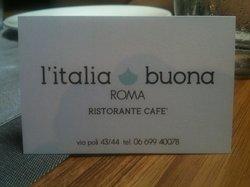 L'italia buona
