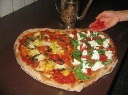Il Graticolo - pizza asporto