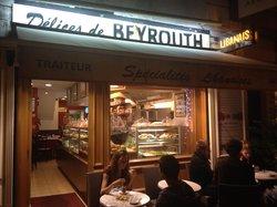Delice de beyrouth