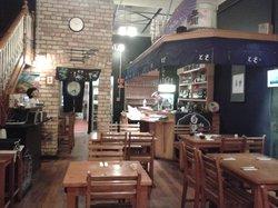 Fujisan Japanese Restaurant