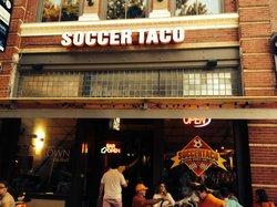Soccer Taco