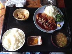 Japanese Restaurant Otafuku