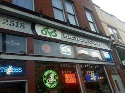 OTB Bicycle Cafe