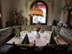 Falken Restaurant