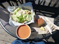 Angel Island Cafe & Cantina