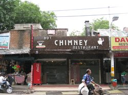 Hot Chimney Restaurant