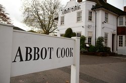 The Abbot Cook