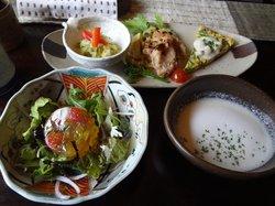 Cafe Kotodama