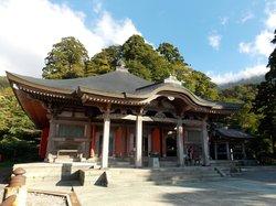 Daisen-ji Temple