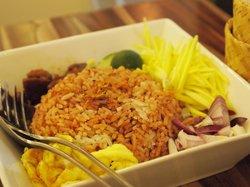 Silom Thai Food