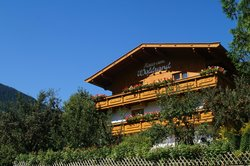 Pension Haus am Waldrand