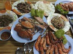 Grandma's Thai Food