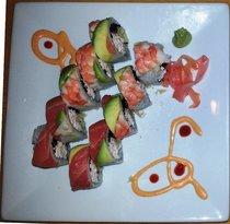 Tokyo Japanese Restaurant & Sushi Bar