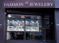 ‪Fashion Jewelry‬