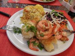Restaurante Imperio do Mar