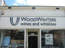 WoodWinters Wines and Whiskies Ltd