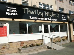 ‪Thai By Night 2 - Cleveleys‬