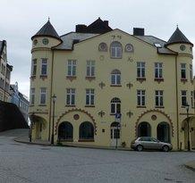 Brosundet i Alesund