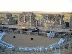 Ruinas Romanas de Regina
