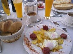 Taberna Luque