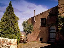 il Borgo Castello di Calitri