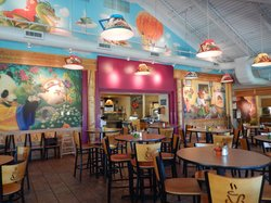 Celestial Cafe