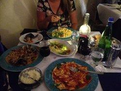 Restaurant Mario E Maria