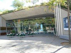Joan Antonio Samaranch Olympic & Sports Museum