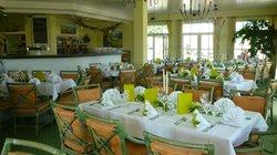 Restaurant Gut Henriettenthal und Bistro-Pavillon im Golfpark Idstein