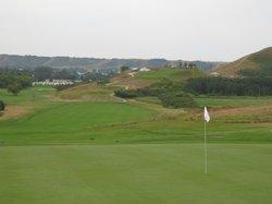 Katepwa Beach Golf Club